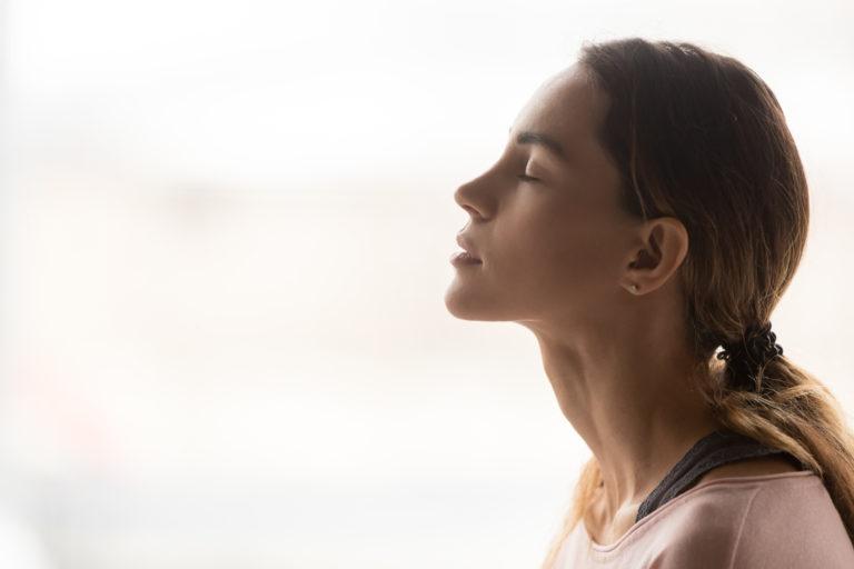 Lioran Magazin - Kraftlos während Corona, so finden Sie innere Ruhe